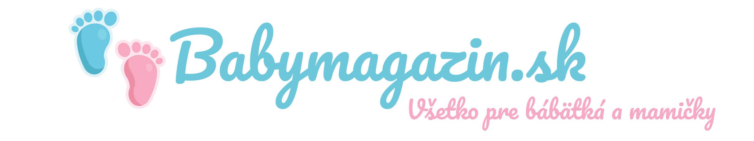 Babymagazín