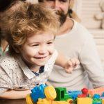 ako zabaviť dieťa doma